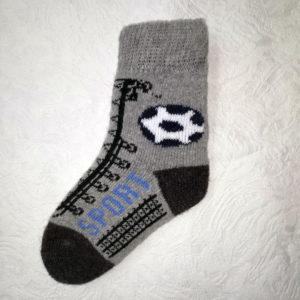 D-11 Детские шерстяные носки