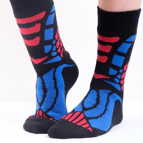 носки слайдер 10