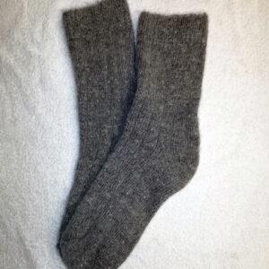 Мужские шерстяные носки. Модель M-25