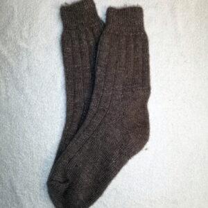 Женские шерстяные носки. Модель J-65