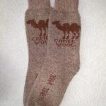Мужские шерстяные носки. Модель M-63