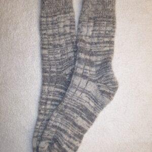 Мужские шерстяные носки. Модель M-65