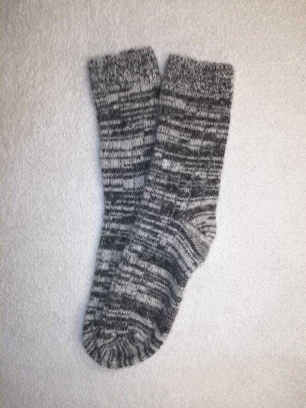 Мужские шерстяные носки. Модель M-67