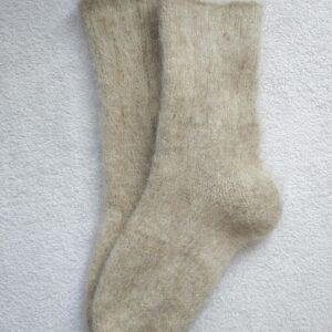 Мужские шерстяные носки. Модель M-71 толстые